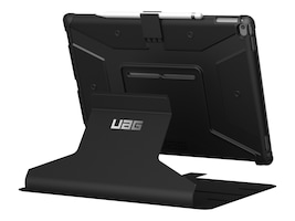 Urban Armor Gear IPDPRO12.9-E-BL Main Image from Right-angle