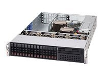 Supermicro CSE-219A-R920WB Main Image from