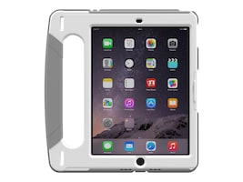 Trident Case Industrial Case w  Handle for iPad Air 2, White, KN-APIPA2-WTI01, 31122511, Carrying Cases - Tablets & eReaders
