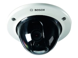 Bosch Security Systems FLEXIDOME IP 1080p Starlight 6000 VR Camera, NIN-63023-A3, 32857851, Cameras - Security