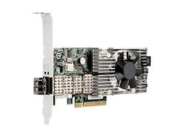 Supermicro Nexten 10G Ethernet Fibre Channel PCI-E Adapter, AOC-NXB-10GXSR, 8469348, Network Adapters & NICs