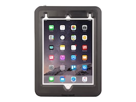 Joy Factory aXtion Pro M Waterproof Rugged Shockproof Case for iPad Pro 9.7 Air 2 w  Built-In Screen Protector, CWA509, 33630172, Carrying Cases - Tablets & eReaders