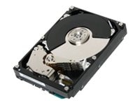 Toshiba HDD3A02 Main Image from Right-angle