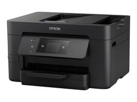 Epson WorkForce Pro WF-4720 All-In-One Printer, C11CF74201, 33600900, MultiFunction - Ink-Jet