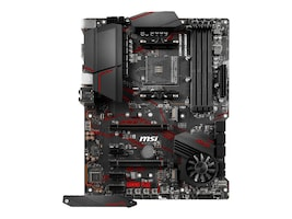 MSI Computer MPG X570 GAMING PLUS Main Image from Front