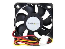 StarTech.com Replacement Ball Bearing Fan, 5x1cm, TX3, FAN5X1TX3, 445326, Cooling Systems/Fans