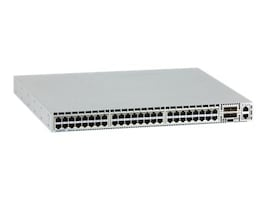Arista Networks DCS-7050T-52-F Main Image from Left-angle