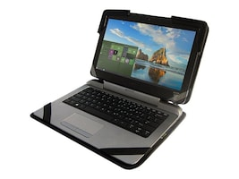 InfoCase ModuFlex for Pro x2 612, MFX-PROX2-612, 30682701, Carrying Cases - Notebook