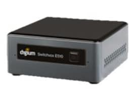 SWITCHVOX E510 Appliance for NA UK EU AU PO, 1ASE510000LF, 34716197, Network Device Modules & Accessories