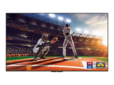Sharp 55.6 PNUH551 4K Ultra HD LED-LCD Commercial Display, PNUH551, 36725636, Monitors - Large Format