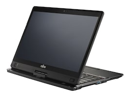 Fujitsu LifeBook T938 Core i5-8250U 1.6GHz 8GB 256GB SSD ac BT 2xWC 13.3 HD MT W10P64, XBUY-T938-002, 35438563, Notebooks - Convertible