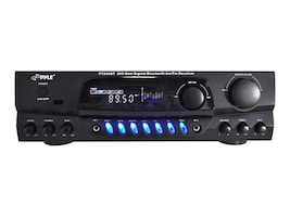 Pyle 200W BT Digital Amplifier Amp, PT265BT, 31478349, Music Hardware