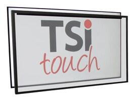 TSltouch 55 IR Touchscreen Overlay for DM55E, DB55E, DH55E, TSI-D55-06IDOARB, 31989034, Monitor & Display Accessories