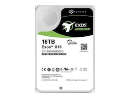 Seagate Technology ST16000NM001G Main Image from Front