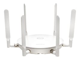 Dell SonicPoint ACe with POE Injector and 24x7 Support (1 Year), 01-SSC-0868, 18181284, Wireless Access Points & Bridges