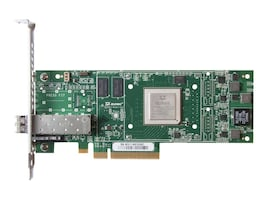 HPE StoreFabric SN1000Q 16GB 1-port PCIe Fibre Channel Host Bus Adapter, QW971A, 15131513, Host Bus Adapters (HBAs)