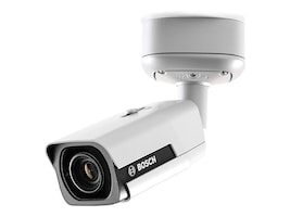 Bosch Security Systems 2MP Dinion IP Bullet Camera with 2.8-12mm Lens, NBE-4502-AL, 34569414, Cameras - Security