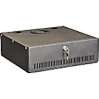 Kendall Howard DVR Security Lock Box, 15 Depth, 1917-3-003-00, 20273882, Locks & Security Hardware