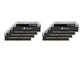 Corsair 128GB DOMINATOR PLATINUM DDR4  MEM 3200C16 FOR INTEL X99 SERIES, CMD128GX4M8B3200C16, 37304593, Memory