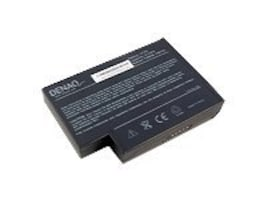 Denaq 4400mAh 8-cell Battery for HP Omnibook XE, NM-F4809A-8, 15280826, Batteries - Notebook