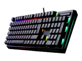 Cooler Master MasterKeys MK750 RGB Gaming Keyboard, Cherry MX Red Keyswitches, MK-750-GKCR1-US, 34928843, Keyboards & Keypads