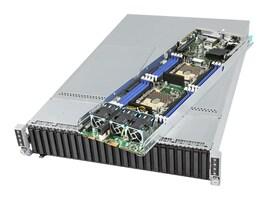 Intel ZeroStack DCB Xeon Gold 6140 256GB 750GB 15.2TB, ZSB2224BPAF2, 36433431, Processor Upgrades