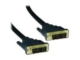 4Xem DVI-D Single Link M M Cable, 15ft, 4XDVISMM15FT, 16920784, Cables