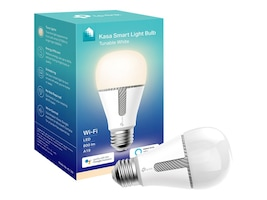 TP-LINK SMART WI-FI LED BULB TUNABLE   ACCSWHITE LIGHT, KL120, 36162811, Ergonomic Products