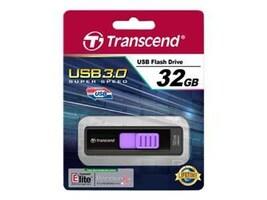 Transcend 32GB JetFlash 760 USB 3.0 Flash Drive, TS32GJF760, 13439477, Flash Drives