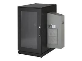 Black Box 24U ClimateCabe A C Cabinet, CC24U5000M63123-R2, 36253860, Racks & Cabinets