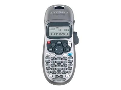 DYMO LetraTag LT-100H Personal Handheld ABC Labelmaker, 1749027, 12079932, Printers - Label