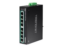 TRENDnet TI-PE80 Main Image from Left-angle