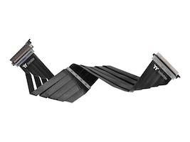 Thermaltake TT Premium PCI-E 3.0 Extender, 600mm, AC-050-CO1OTN-C1, 34018241, Video Extenders & Splitters