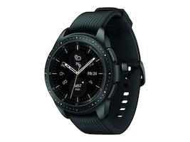 Samsung Galaxy Watch, 42mm, T-Mobile, Black, GALAXY WATCH MIDNIGHT BLK-LTE, 36238141, Wearable Technology