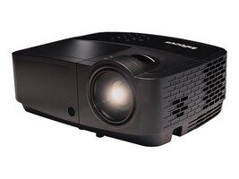 InFocus IN2128HDx 1080p 3D DLP Projector, 4000 Lumens, Black, IN2128HDX, 32467211, Projectors