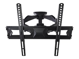 Premier Mounts Low Profile Ultra-Slim Swingout Mount for Flat-Panels up to 65 Pounds, AM65, 33686862, Stands & Mounts - AV