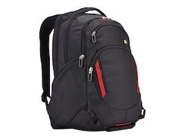 Case Logic Evolution Deluxe Backpack, Black, BPED-115BLACK, 17488903, Carrying Cases - Notebook