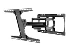 Peerless Paramount Articulating Wall Mount for 39-90 Displays, Black, PA762, 26135536, Stands & Mounts - AV