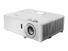 Optoma Technology ZH406 Main Image from Right-angle