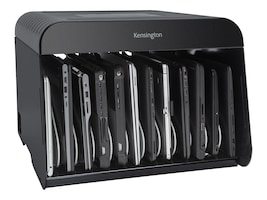 Kensington 12-Device Universal AC Charge Station, K62878NA, 35598735, Charging Stations
