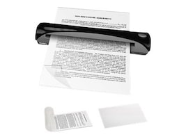 Ambir Document Sleeve Kit., SA410-DS, 16744522, Scanner Accessories