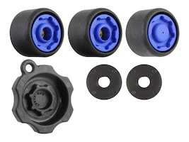 Ram Mounts RAP-S-KNOB-VB-109-1U Main Image from Front