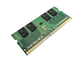 Total Micro 8GB PC4-19200 260-pin DDR4 SDRAM SODIMM for ThinkCentre, ThinkPad Models, 4X70M60574-TM, 34245532, Memory