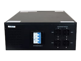 Liebert GXT4 288V R T EBC w  Rackmount Kit for GXT 8-10kVA R T 208V UPS, GXT4-288VBATT, 18382254, Batteries - UPS