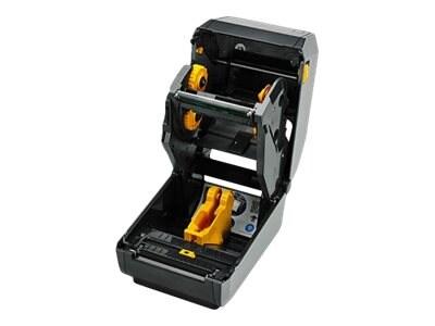 Zebra ZD620 TT EZPL 203dpi USB Host Serial Ethernet 802.11 BT Printer w  US Cord, ZD62142-T01L01EZ, 34677600, Printers - Label