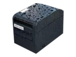 Fujitsu FP-32L Direct Thermal Dual Interface Serial & USB Label & Ticket Printer - White w  AC Adaptor, KA02051-D771, 13433500, Printers - POS Receipt
