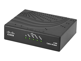 Cisco DPC2100 DOCSIS 2.0 Cable Modem, 4013710, 33722181, DSL/Cable Modems