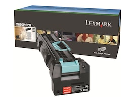 Lexmark Photoconductor Kit for X860, X862 & X864 Series, X860H22G, 10532334, Toner and Imaging Components - OEM