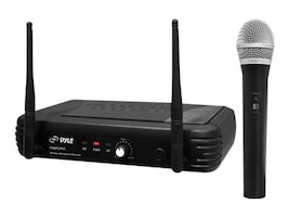 Pyle Premier Series Professional UHF Wireless Handheld Microphone System, PDWM1800, 16549111, Music Hardware