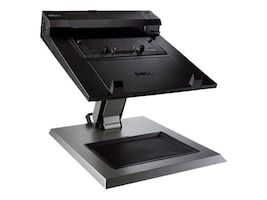 Dell E-View Laptop Stand for Select Latitude Models, 330-0878, 31895783, Stands & Mounts - AV